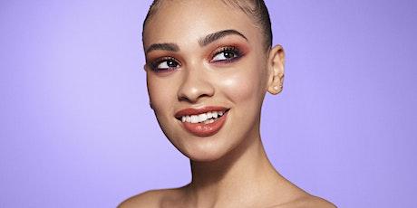 Make-Up MasterClass w/ e.l.f. Cosmetics Tickets