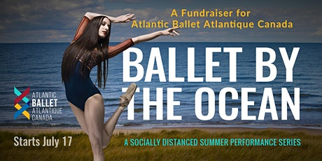 BALLET BY THE OCEAN tickets