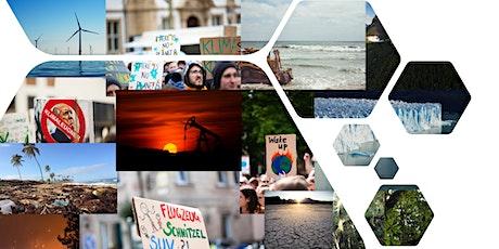 Politik des Alltags – Klimawandel, individuelle & kollektive Verantwortung Tickets