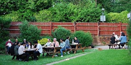 Garden Picnic @ BISC tickets