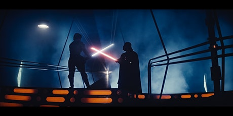 (19+) Star Wars Ep.V - The Empire Strikes Back RE-LAUNCH EVENT! tickets