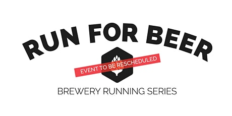 POSTPONED -Beer Run - Excelsior Brewing Co | 2020 MN Brewery Running Series tickets