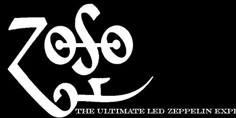 Zoso The Ultimate Led Zeppelin Experience tickets