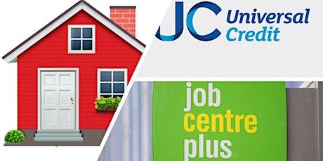 The social housing opportunities & pitfalls landlords MUST know - WEBINAR tickets