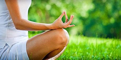 Yoga & Aperitif biglietti