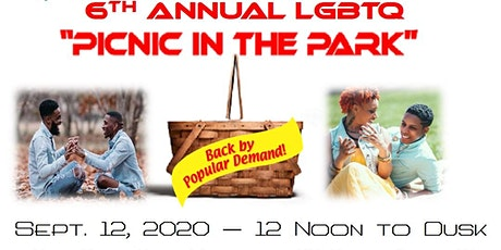 "DC Metro Circle of Friends - 6th Annual ""Picnic in the Park"" tickets"