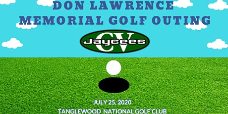 2020 Don Lawrence Memorial Golf Outing tickets