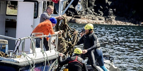 Sea2it -  Marine Adventure Plastic Clean up tickets