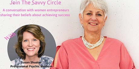 The Savvy Circle - July Edition tickets