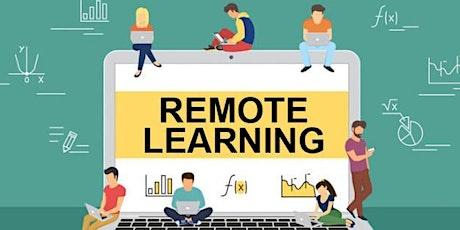 Building Content for Remote Learning tickets