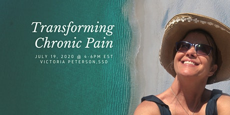 Transforming Chronic Pain tickets