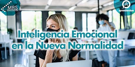Inteligencia Emocional en la Nueva Normalidad entradas