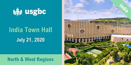 India Town Hall (North & West  Regions) tickets