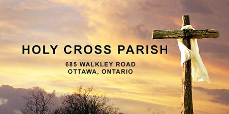 Holy Cross Parish Sunday 10am Mass tickets