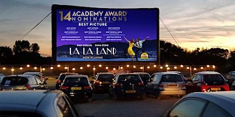 Drive-In Cinema: La La Land tickets