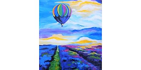 """Nectar at Kendall Yards, SPOKANE - Mimosa Morning """"Hot Air Balloon"""" tickets"""