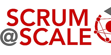 Scrum@Scale Coaching - 16 November - 19:00 CEST - 13:00 EST tickets