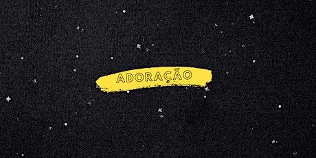 ESCALA DE ADORAÇÃO - JULHO/2020 ingressos