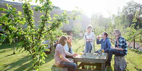 CIDER AND BEER GARDEN @ KENTISH PIP tickets