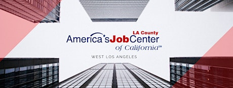 Job Search,  Training Assistance Orientation tickets