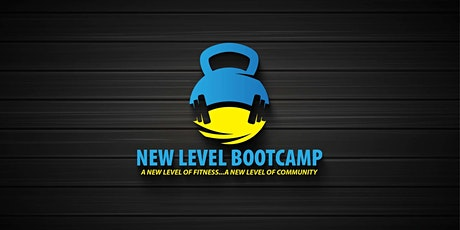 New Level Bootcamp Free Sunday Workout tickets
