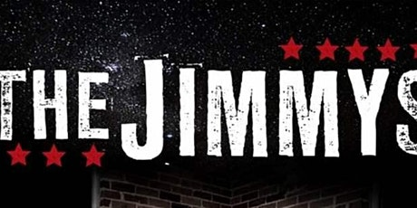 The Jimmys Live at Tofflers 8/20/2020 tickets