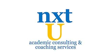 College Application Success Workshop tickets