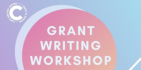 Grant Writing for Artists tickets