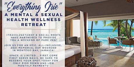 2021 Jamaica All-Inclusive Wellness Retreat tickets