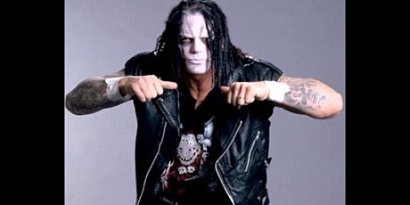 Wrestle Fest 3 Meet & Greet W/ VAMPIRO tickets