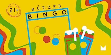 KC: Buzzed Bingo @ Newbern Patio tickets