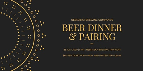 Choose Your Own Adventure Beer Dinner tickets