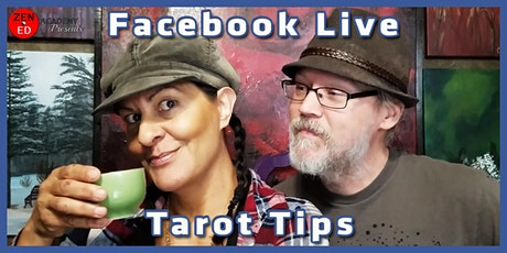 Play THE EMOJI GAME! Win a FREE Tarot Card Pull LIVE! Tarot Tips tickets
