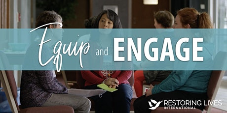 RLI Equip and Engage tickets
