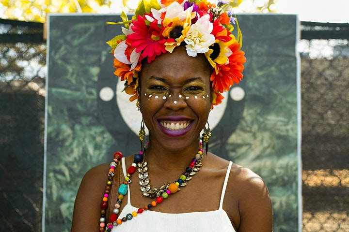 Afro Soca Love : DC Black Owned Marketplace + Afterparty image