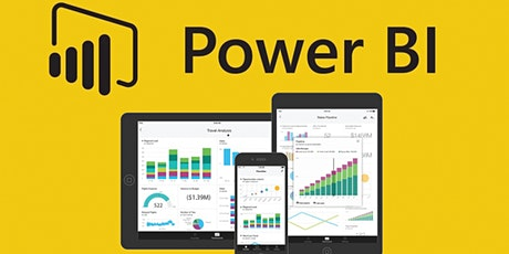 Power BI Introduction - Formation virtuelle (1 jour) billets