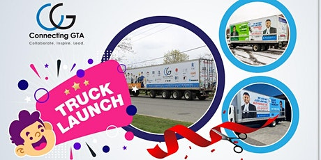 Connecting GTA Truck Launch tickets