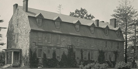 Moravian Historical Society Whitefield House Museum Guided Tour tickets