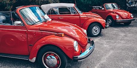 Circle the Wagens VW Car Show + Swap Meet tickets