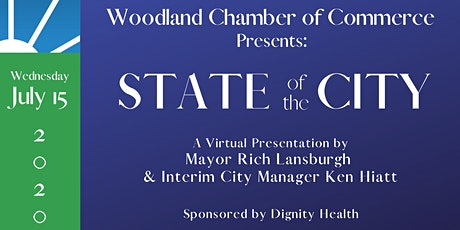 State of the City Address - Woodland, CA tickets
