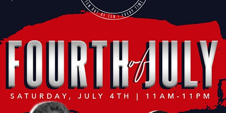 4th of July Night Party tickets