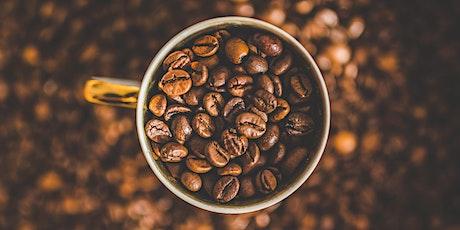 NewBoCo Innovation Coffee tickets