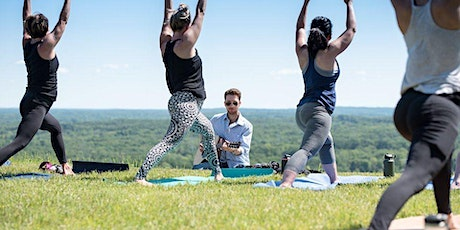 YOGA on the MOUNT Summer 2020 tickets