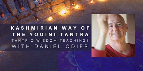 Lesson 4: Arts, beauty & creativity in Kashmirian Tantra w/Daniel Odier tickets