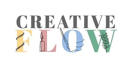 Creative FLOW: A Mindfulness Art Workshop Series tickets