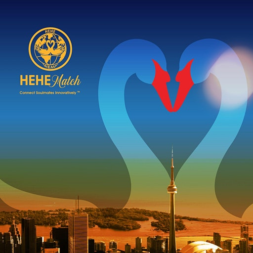 HEHE Match Inc logo