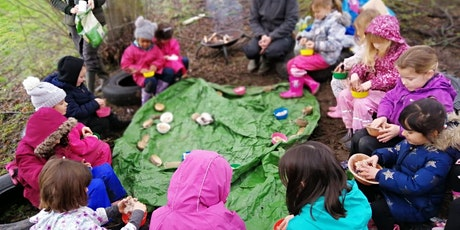 Afternoon Forest School tickets