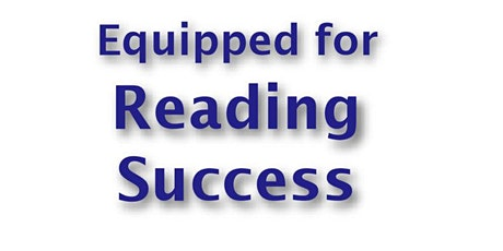 BOOK STUDY (July 20 & 27): Equipped for Reading Success by David Kilpatrick tickets