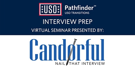 Candorful: Nail that Interview tickets