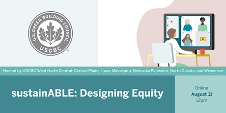 sustainABLE: Designing Equity tickets